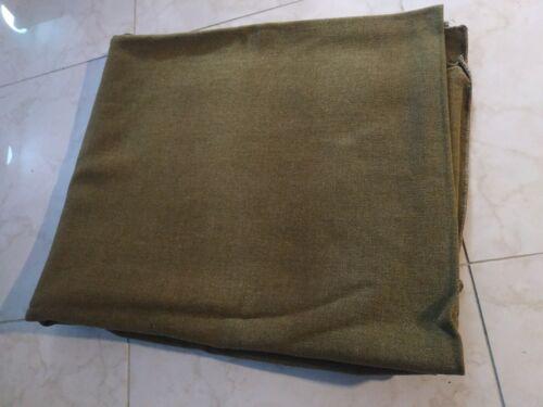Great Britain United Kingdom - military blanket of british army World War II