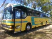 Hino Bus BG300  Central Mangrove Gosford Area Preview