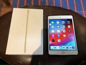 iPad mini 4 WI-FI + GARANTIE  128 G