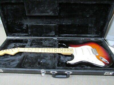 Fender American Standard 60th Anniversary 2014 Stratocaster Guitar