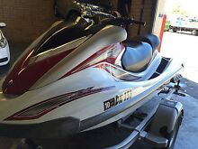 Yamaha Wave Runner 2006 Yokine Stirling Area Preview