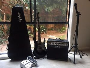 Guitar Package Ferntree Gully Knox Area Preview