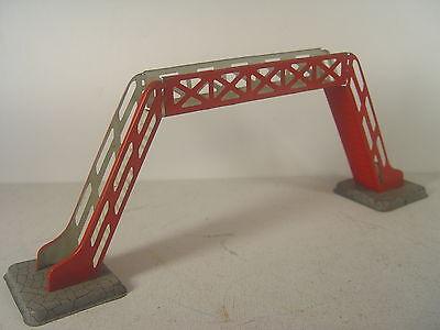 Läutwerk Gebr. #450 #e Blechspielzeug Eisenbahn