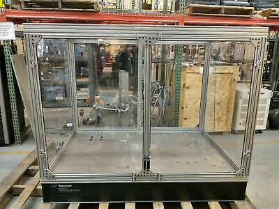 Newport Rs4000-46-8 At417339603 Optical Table 4 X 6 Ft. 8 In. With Enclosure