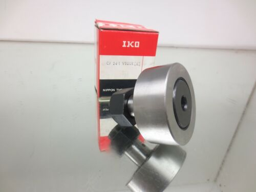 IKO CF24-1 VBUUR | BEARING CAM FOLLOWER