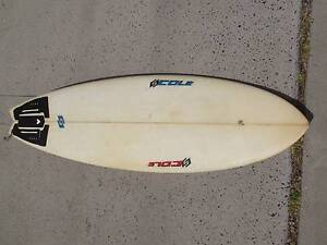 6'6 fish surfboard Cronulla Sutherland Area Preview
