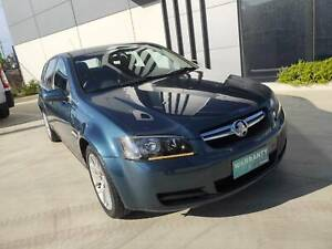 SPECIAL! 2010 Holden Commodore INTERNATIONAL 80,500KM ONLY! REG RWC Coburg North Moreland Area Preview