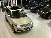 Land Rover VOGUE-PANORAMA-LE MERIDIAN-360 KAM.-DVD-36.290,-