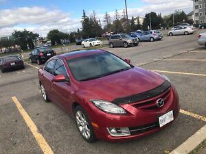 2010 Mazda mazda6 GT - Fully Loaded - Automatic