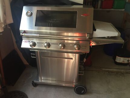 Excellent Condition Beefeater BBQ (with cover) Mosman Mosman Area Preview