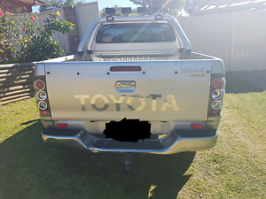 2006 SR5 toyota hilux PRICE DROP $20000 ONO 190000kms Wetherill Park Fairfield Area Preview