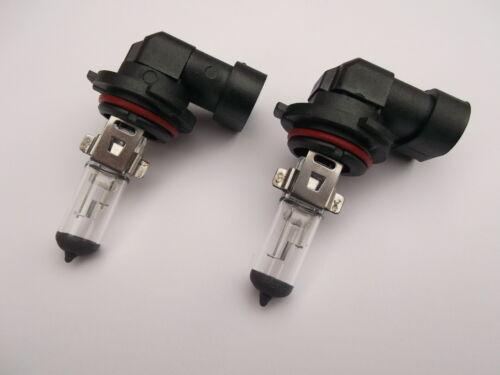HB4 9006 Front Fog Light Bulbs - Pair 12 Volt 55 Watt (9006x2) (PE1359)
