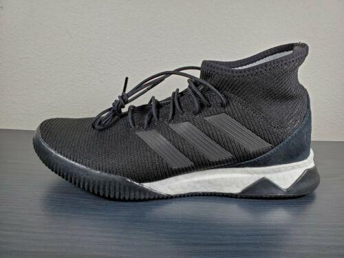 Adidas Indoor Soccer Shoes Predator Tango 18.1 Black DB2062
