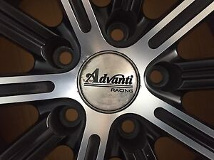 Rims 18x8 for Holden Astra Seaford Meadows Morphett Vale Area Preview