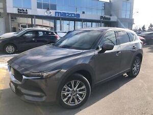 2019 Mazda CX-5 SIGNATURE, MANAGER'S DEMO