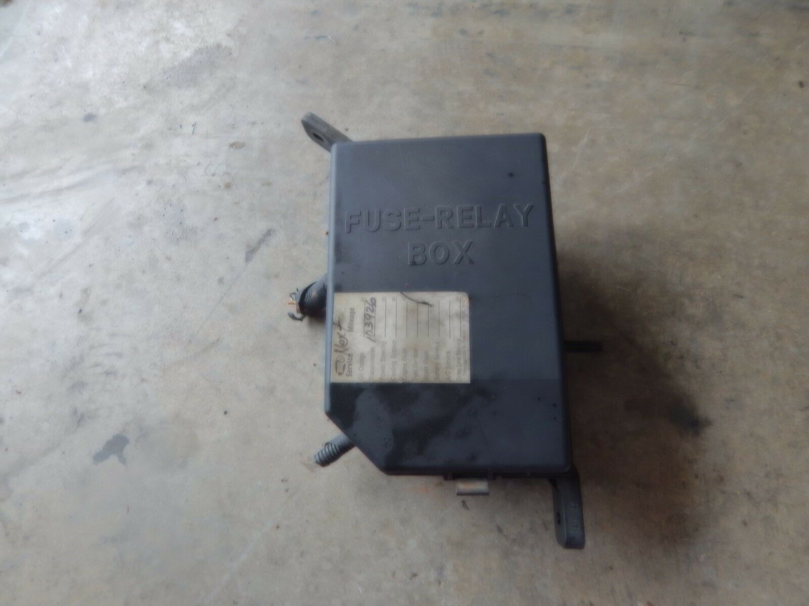 Used Hyundai Electrical Parts For Sale Page 2 2003 Elantra Fuse Box 2001 2002 Gls Under Hood