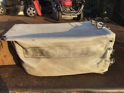 Honda HR17 Grass Bag Collector