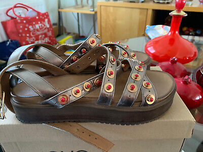 Inuovo Ladies Sandals Size 5 Brand New