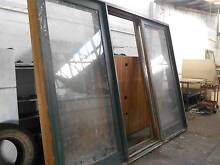 SOLID TIMBER SLIDING DOOR FRAMES X 2 Nailsworth Prospect Area Preview