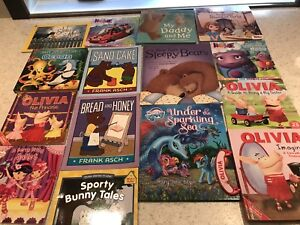15 Books for $15!!! Excellent condition kids books