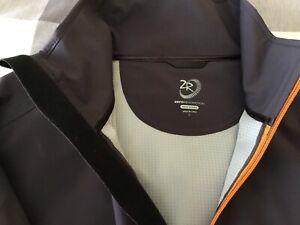 Zero Restriction Tour series golf jacket, men's large
