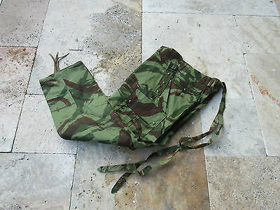 French Legion Para Indochina Lizard Camo M-47 Fieldtrouser Combat Pants Gr 25