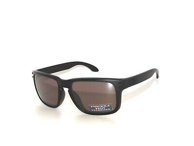Oakley Sunglasses 9102-90 Holbrook Matte Black Prizm Daily Sale (Oakley Sunglasses Sale)