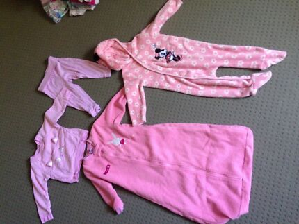 Size 2 girls clothes