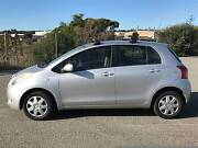 2006 Toyota Yaris YRS Cold Air P/Steer 143xxxkms $4999 Pooraka Salisbury Area Preview