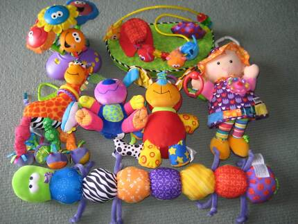 Lamaze Toys East Maitland Maitland Area Preview