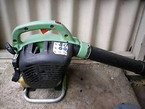 2 Stroke Petrol Leaf Blower (sold as is) Wooloowin Brisbane North East Preview