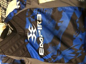 Paintball Jersey (EMPIRE)
