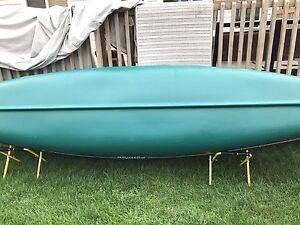 Pelican canoe 15.5 ft canoe