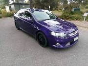 09 Ford FG XR6 Turbo Victor Harbor Victor Harbor Area Preview