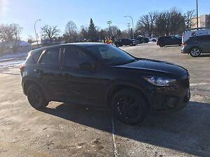 2013 Mazda CX-5 GS AWD SUV/Crossover