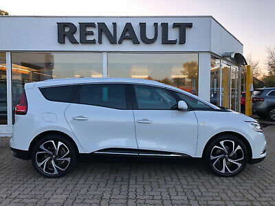 Renault Scenic Grand BOSE-Edition TCe 130