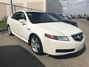 2004 Acura TL Leather Interior | Heated Seats | Power Moonroof