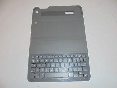 Logitech Ultrathin Keyboard Folio for iPad mini Veil Grey 920-006030