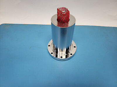 Veeco Metal Flex Bellows Assembly 03025980000 Rev C