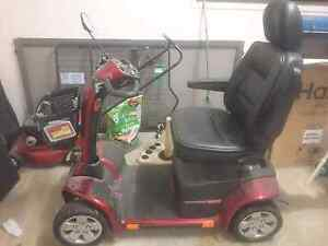 Mobility Scooter Pathfinder 130 XL Gympie Gympie Area Preview