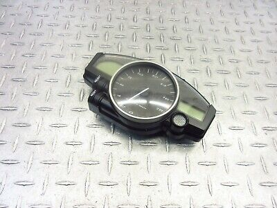 2007 06 07 Yamaha YZFR6R YZFR6 R6R OEM Speedometer Speedo Gauge Cluster Dash