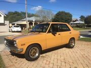 Datsun******1972 Mount Claremont Nedlands Area Preview
