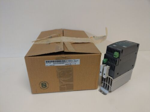 NEW IN BOX! EUROTHERM 16A 127V SOLID STATE CONTACTOR 7100S