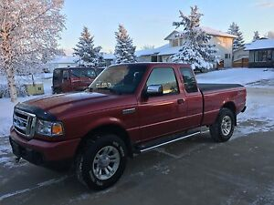 2011 Ford Ranger price drop !!