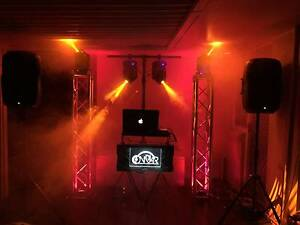 Dj Omar and Dj Equipment hiring Mermaid Waters Gold Coast City Preview