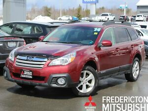 2014 Subaru Outback 2.5i Touring Package AWD | HEATED SEATS |...