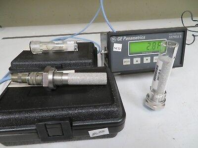 Ge Panametrics M Series Moisture Sensor Probe Quantity 2 Nc22