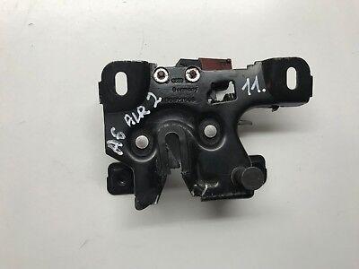 AUDI A6 C5 00-05 2.5TDI ALLROAD 132KW Bonnet lock Locking 4B0823509
