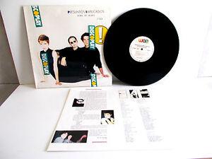 PRESUNTOS-IMPLICADOS-Alma-de-Blues-LP-Spain-1989-WEA-2292-46197-1-NM