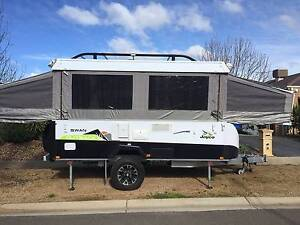 Urgent Sale Jayco Swan Outback 2014 Point Cook Wyndham Area Preview